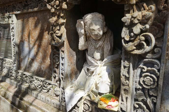 ubud spiritual temples