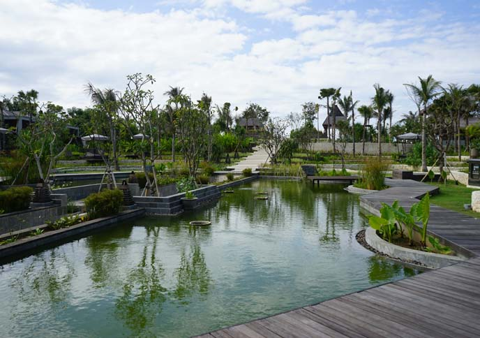 ritz-carlton bali indonesia resort