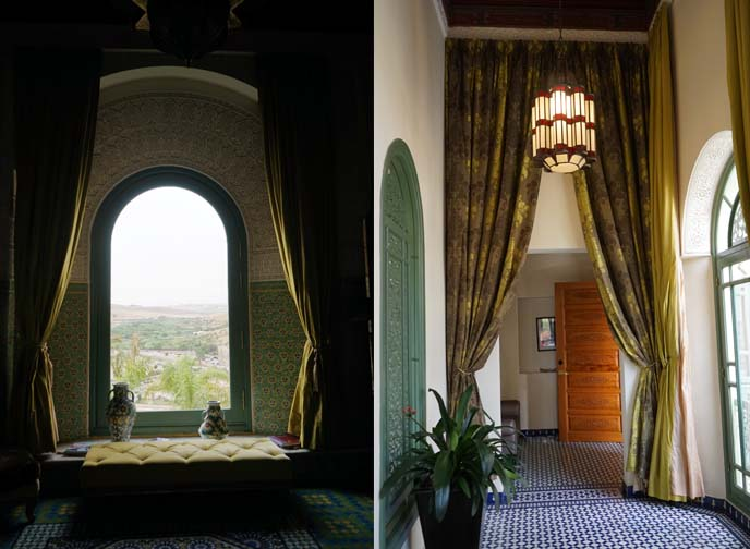 top morocco luxury hotels