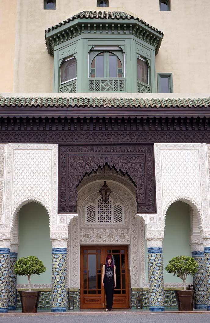 Palais Faraj, Fez 5 star hotel