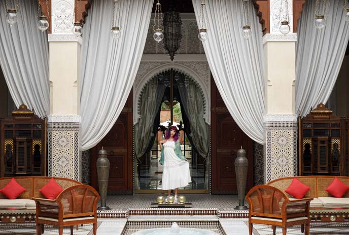 royal mansour marrakesh reviews