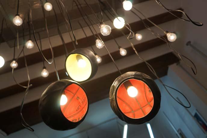 basketball lights lamps