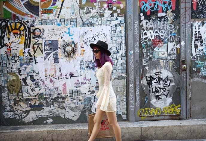 el raval hipsters, barcelona
