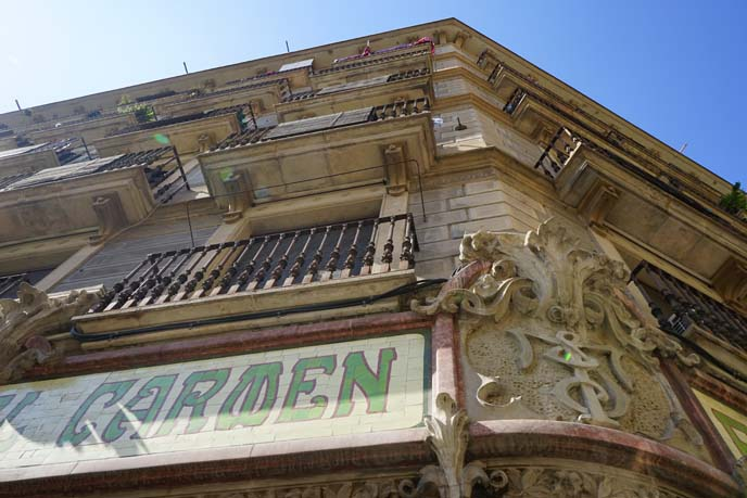 el raval guide, attractions