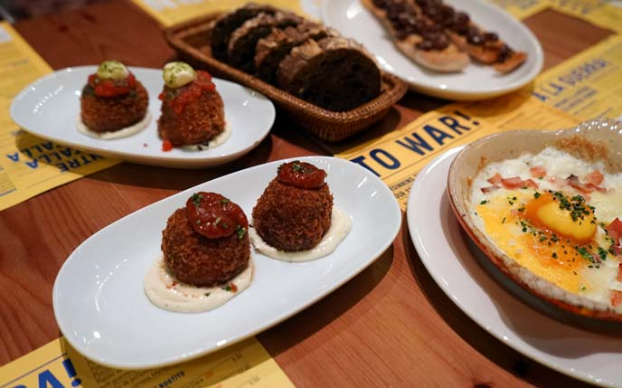 barcelona traditional food, authentic restaurants