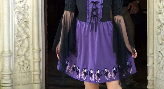portugal princess dress