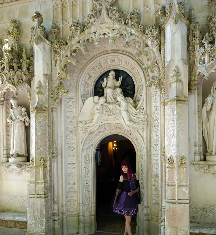 sintra travel guide, churches, museums