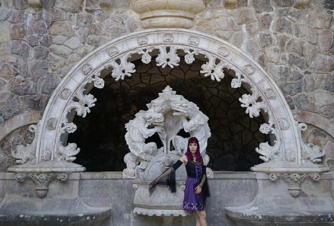european famous castles, royal palaces