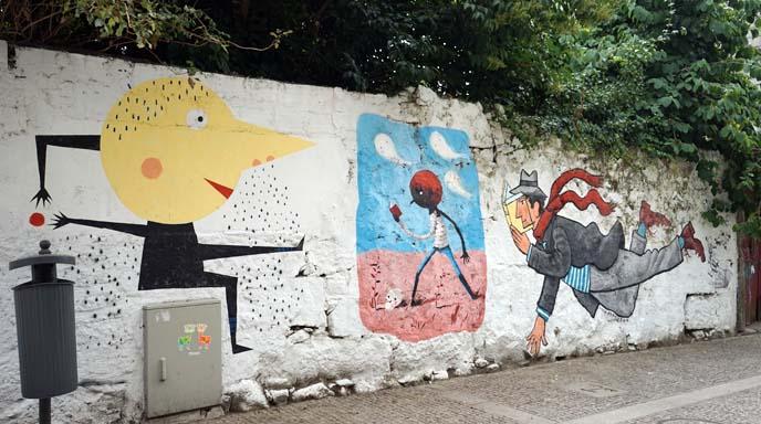 bombarda porto hipster district