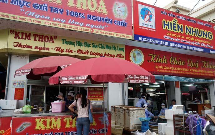 street food, vietnamese vendors