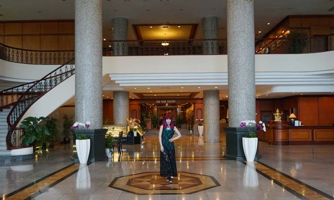 halong bay 4-star hotel