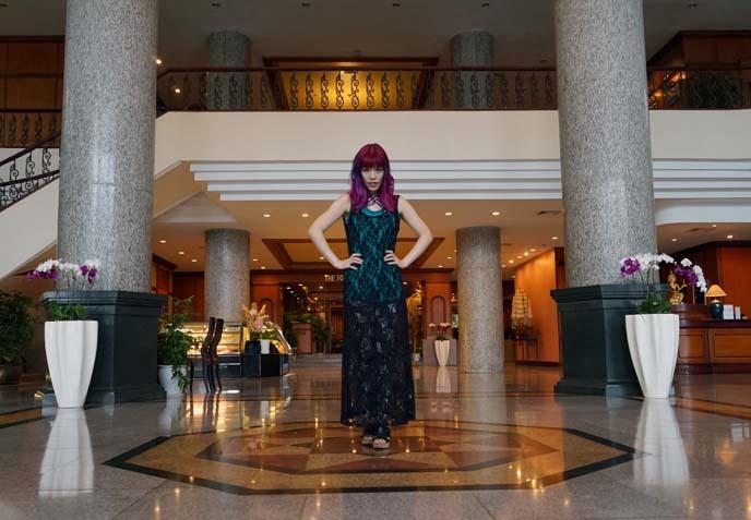 ha long vietnam hotels
