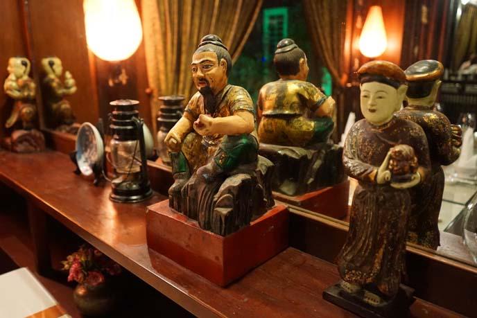 vietnamese statues, art