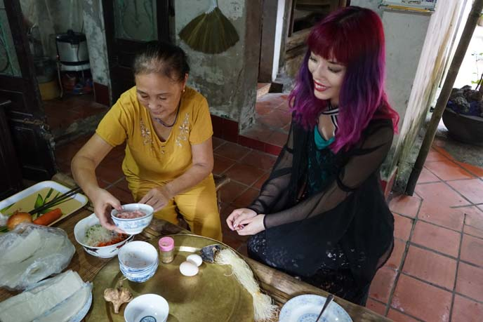 hanoi best cooking lessons