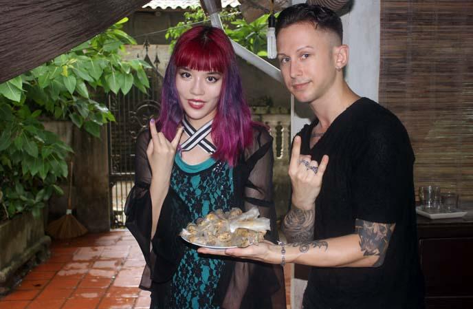 hanoi vietnam food tours