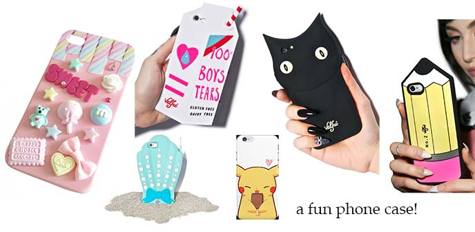 kawaii cute iphone phone cases valfre
