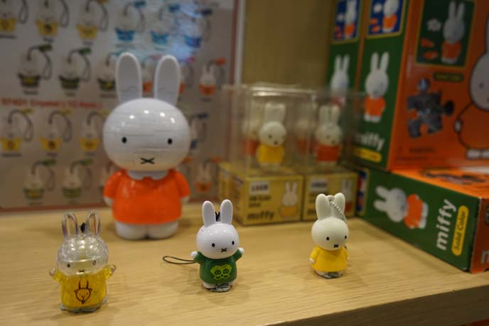 miffy bunny 3d puzzle, usb stick
