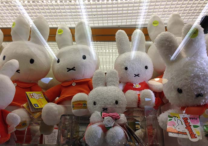 buy miffy rabbit stuffed toys