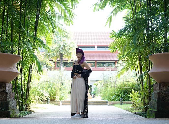 romantic 5-star hotel angkor wat