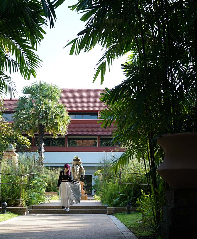 luxury boutique hotel siem reap cambodia