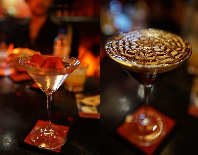 siem reap best cocktails, bar