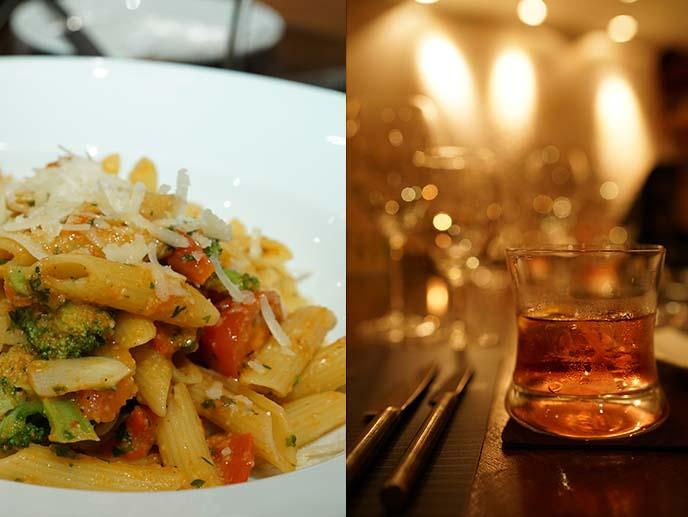 l'angelo italian restaurant siem reap