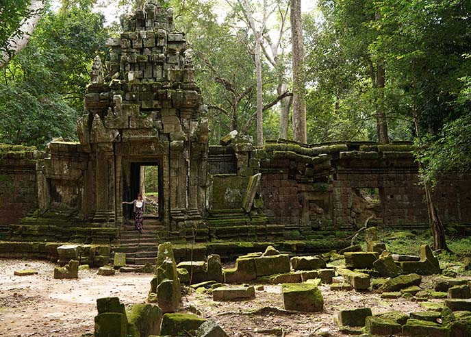 angkor wat temple travel guide