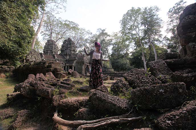 travel blogger siem reap