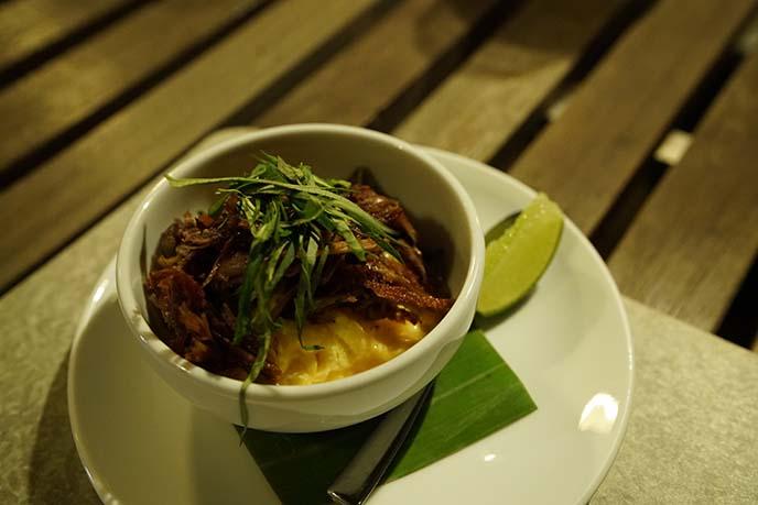 khmer cooking, luxury siem reap restaurant