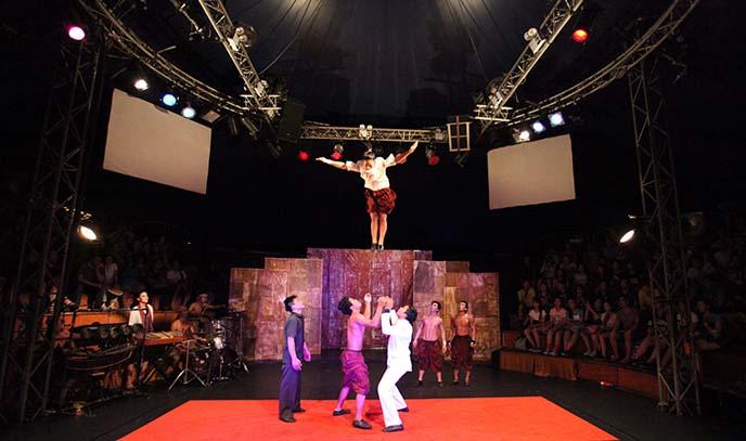 phare siem reap cambodia circus