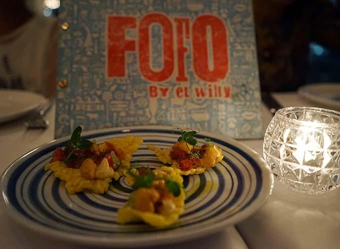 hong kong central spanish cuisine