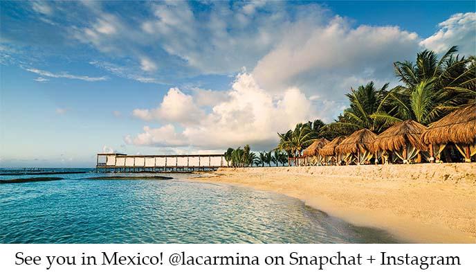 karisma experience, el dorado hotel mexico