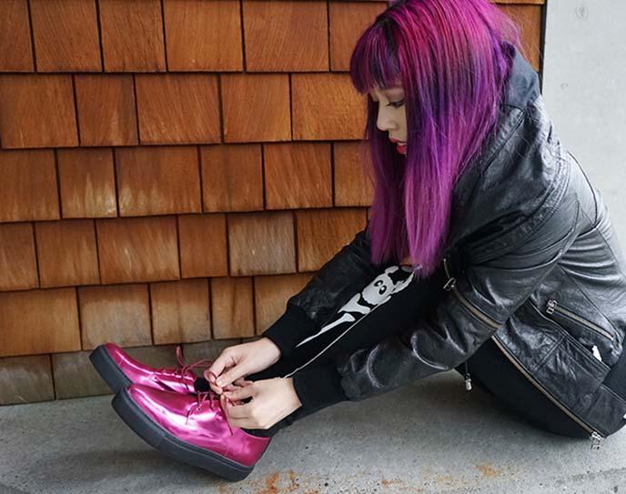myswear farfetch celebrity shoes