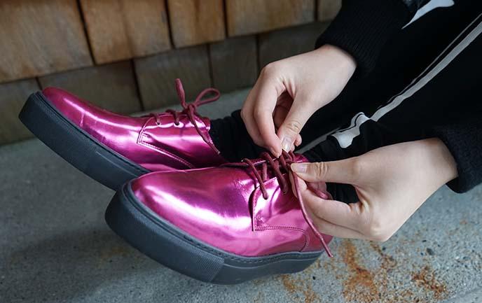 myswear custom bespoke sneakers