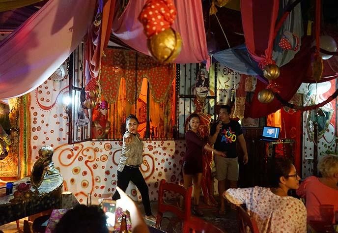 karaoke bars, cancun playa del carmen