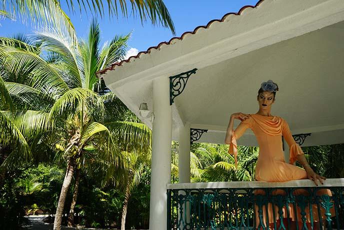 cancun luxury resort