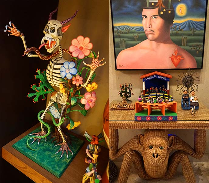 surreal mexican art