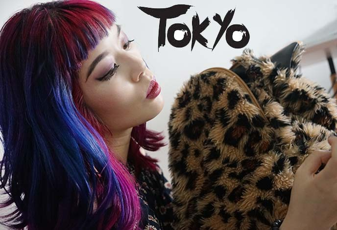 tokyo travel tips blog