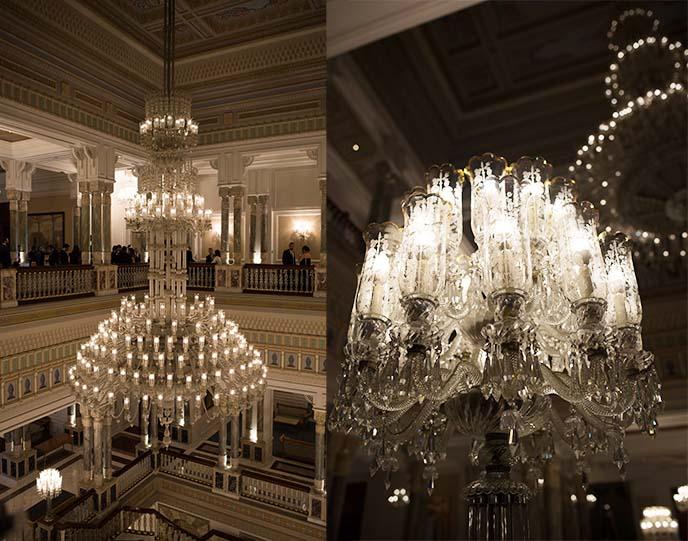 istanbul 5-star luxury hotels