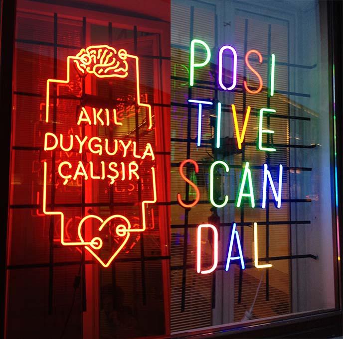 modern art istanbul nisantasi