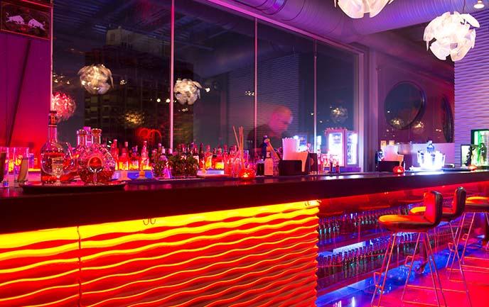 nigthclub bars istanbul