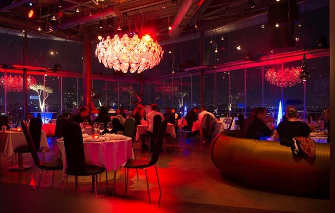 360 istanbul bar club