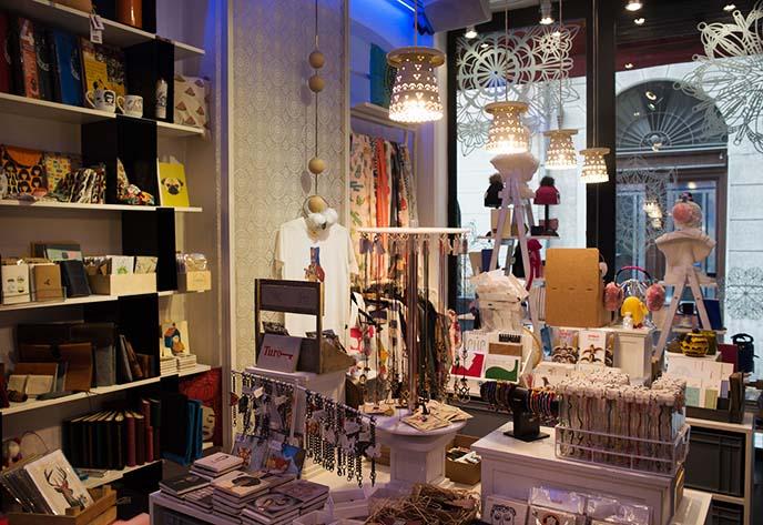 istanbul design shops