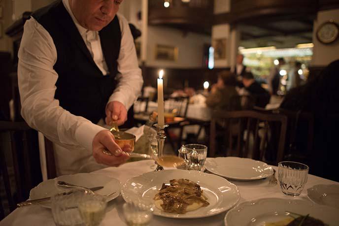 taksim square top restaurants