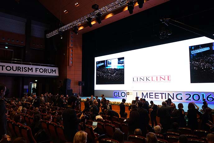 world tourism forum istanbul turkey