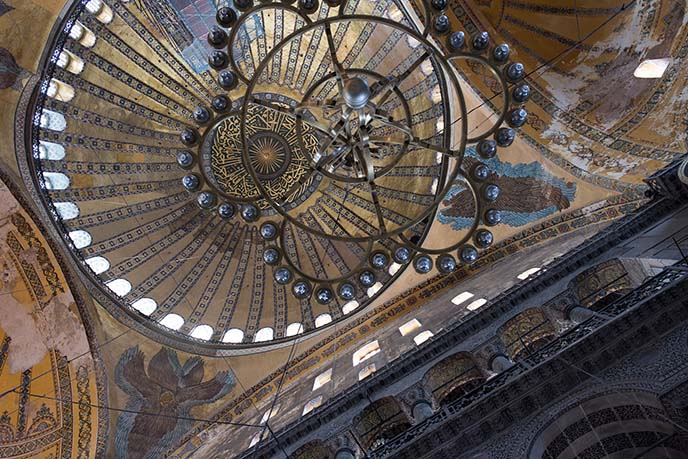 turkey private guided walking tour
