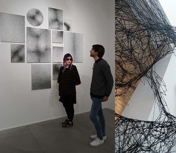 Galerie Daniel Templon brussels art
