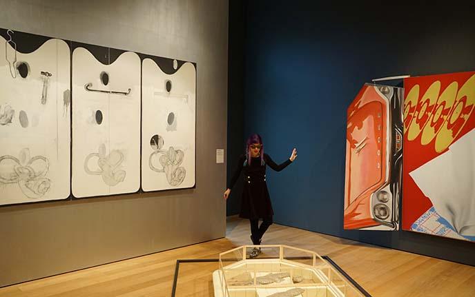 pop art museum brussels
