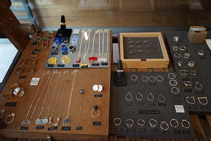 belgian designer rings
