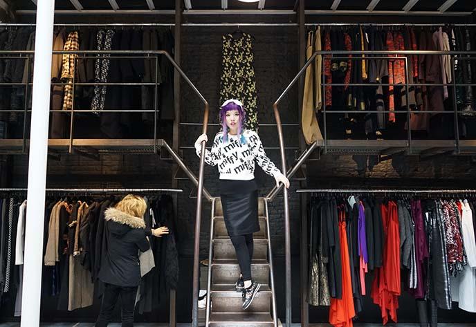 stijl belgian fashion labels